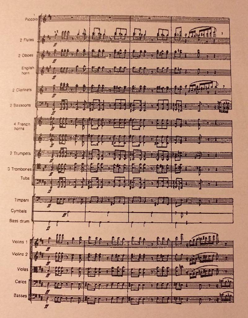 تاریخ موسیقی.1. پارتیتور