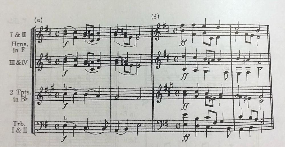 ارکستر بادی برنجی2