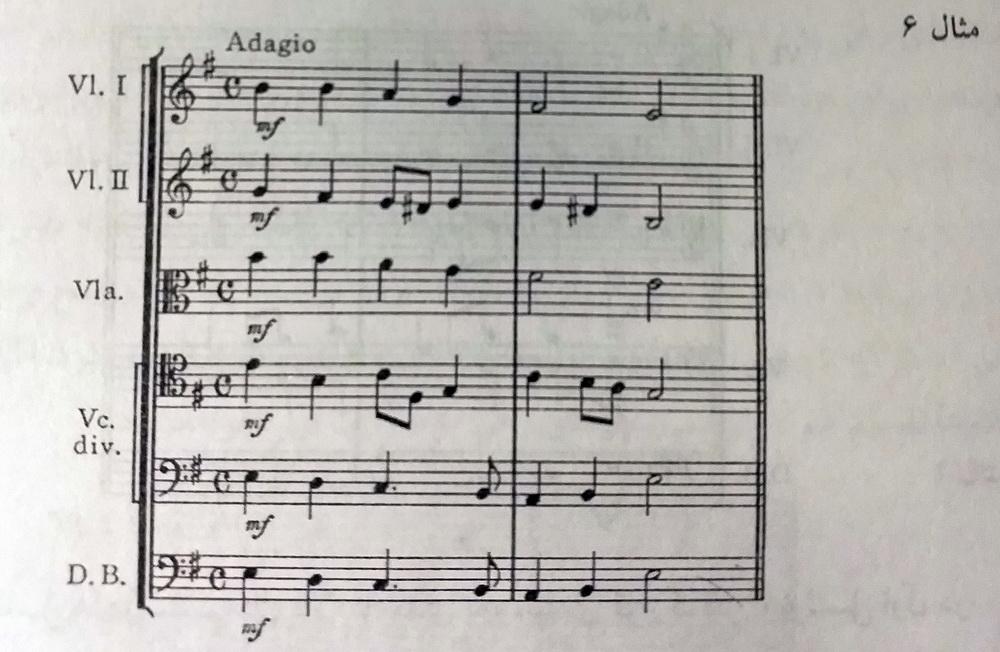 ارکستر زهی6