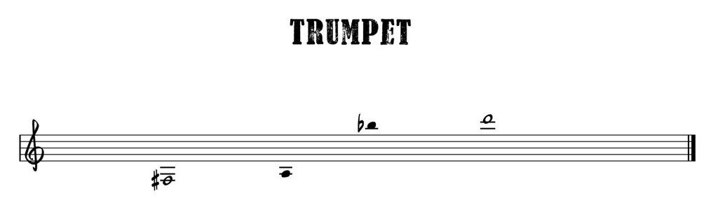 14.Trumpet